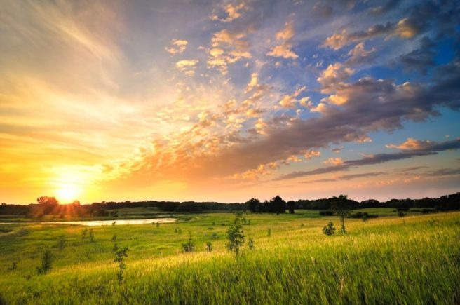 prairie_sunset